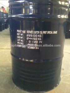 Jual Castor Oil No.1